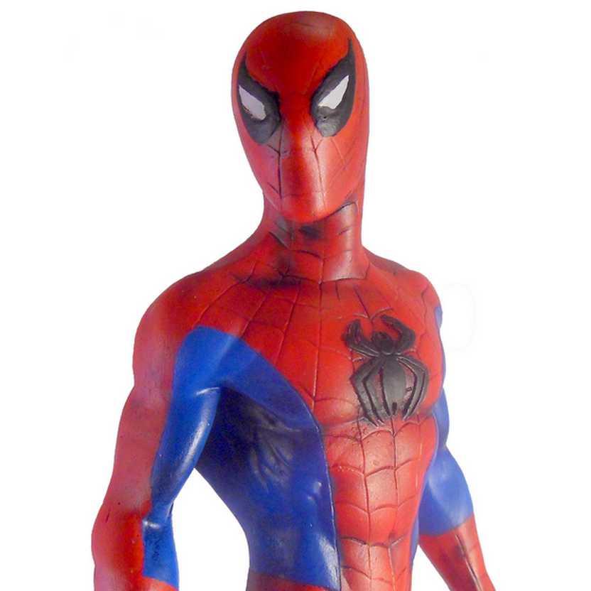 Estátua do Homem Aranha em resina ( Spider-Man statue)