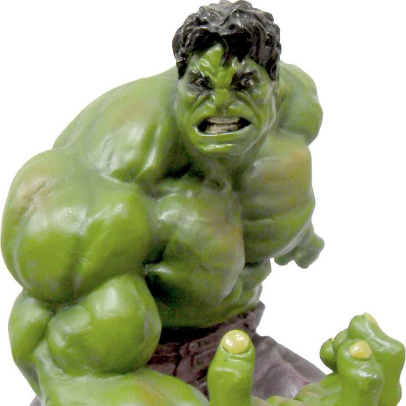 Estátua do Hulk (grande)