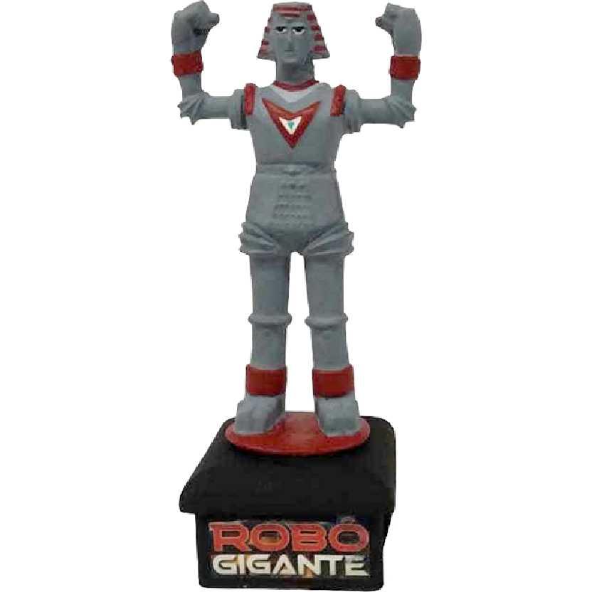 Estátua do Robô Gigante (Giant Robo)