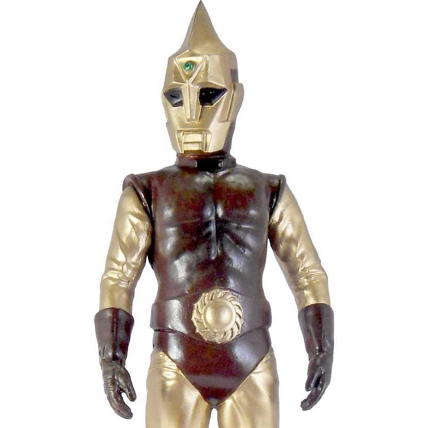 Estátua do Spectroman ( Spectreman Statue )