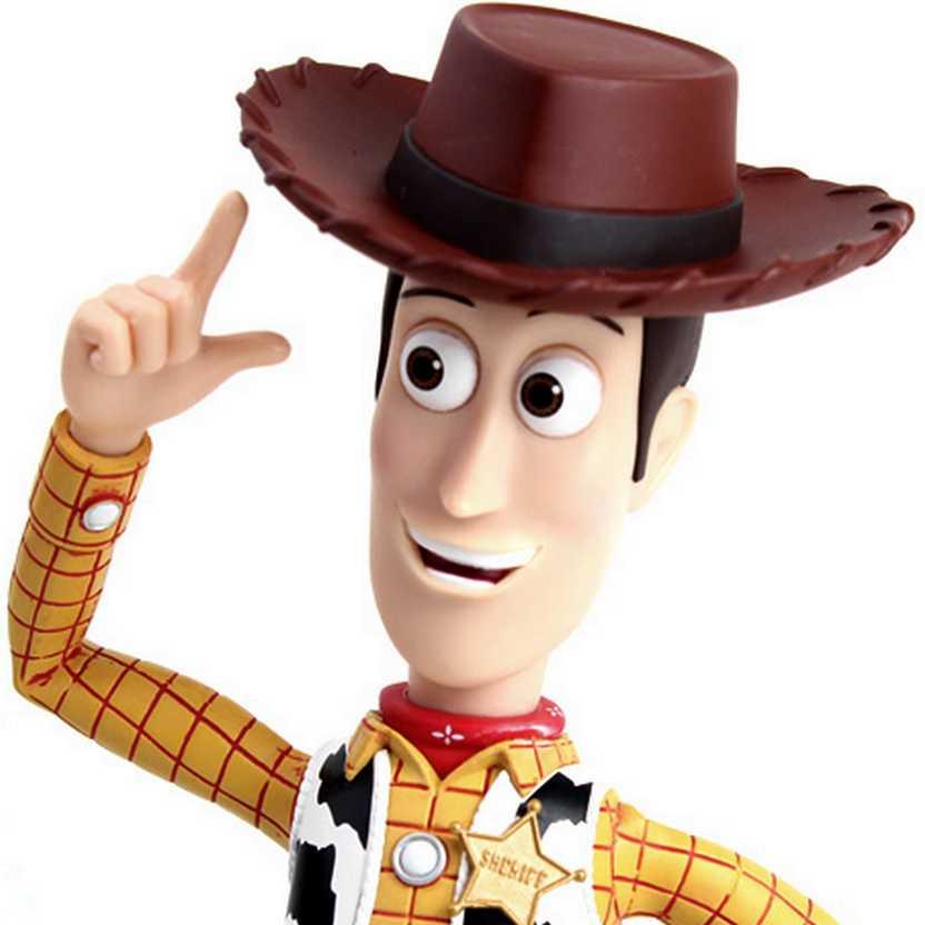 Estátua Toy Story Woody Sega Disney Pixar Premium Statues Vol. 2