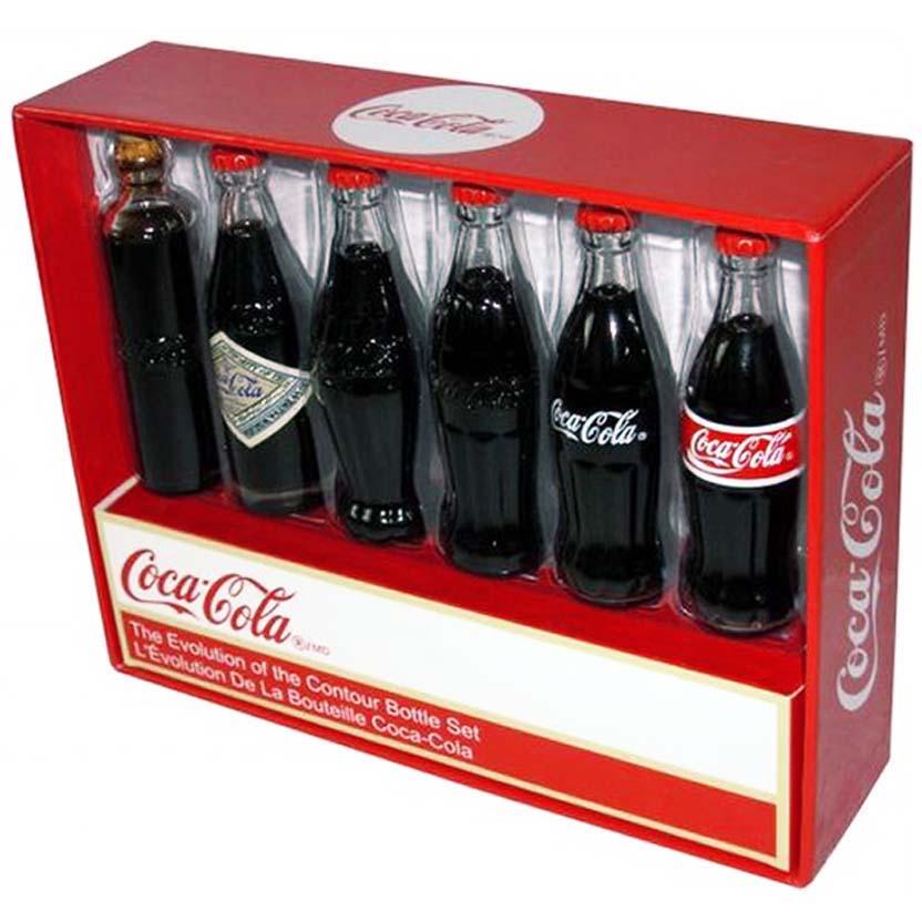 Evolução da Coca-Cola (1899-1986)