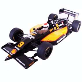 Fórmula Indy Ford Lola Bob Rahal (1995)