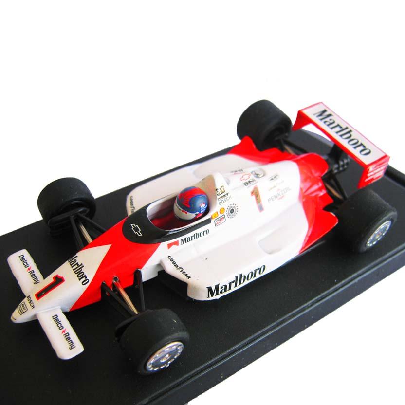 Fórmula Indy Penske PC-19 Emerson Fittipaldi (1990) Onyx escala 1/43