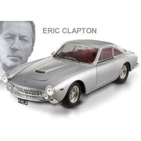 Ferrari 250 GT Berlinetta Lusso Eric Clapton (1964) ELITE T6254