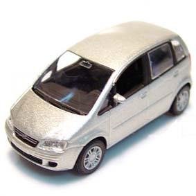 Fiat Idea (prata bari)