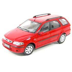 Fiat Palio Weekend Speedgear 1.3 16V (1996) marca Checkmate escala 1/18