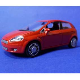 Fiat Punto (laranja evolution)