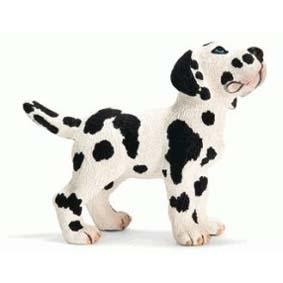 Filhote de Dog Alemão (Schleich Brasil) 16385