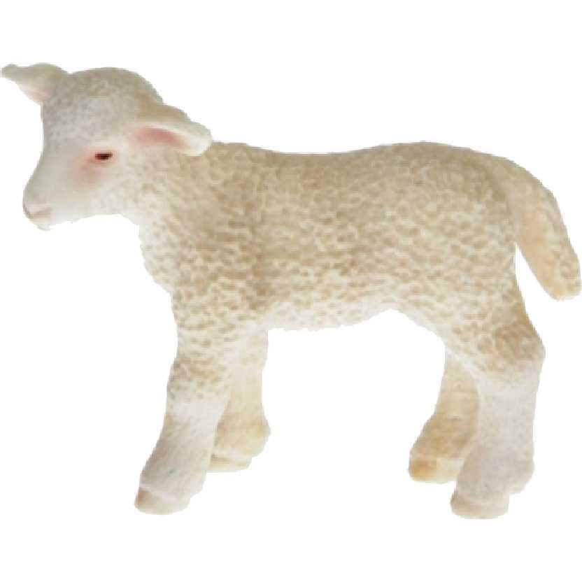 Filhote de Ovelha em pé 13285 Schleich Lamb Standing