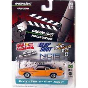 Filme Jovens, Loucos e Rebeldes Pontiac GTO Judge (1970) R2 44620