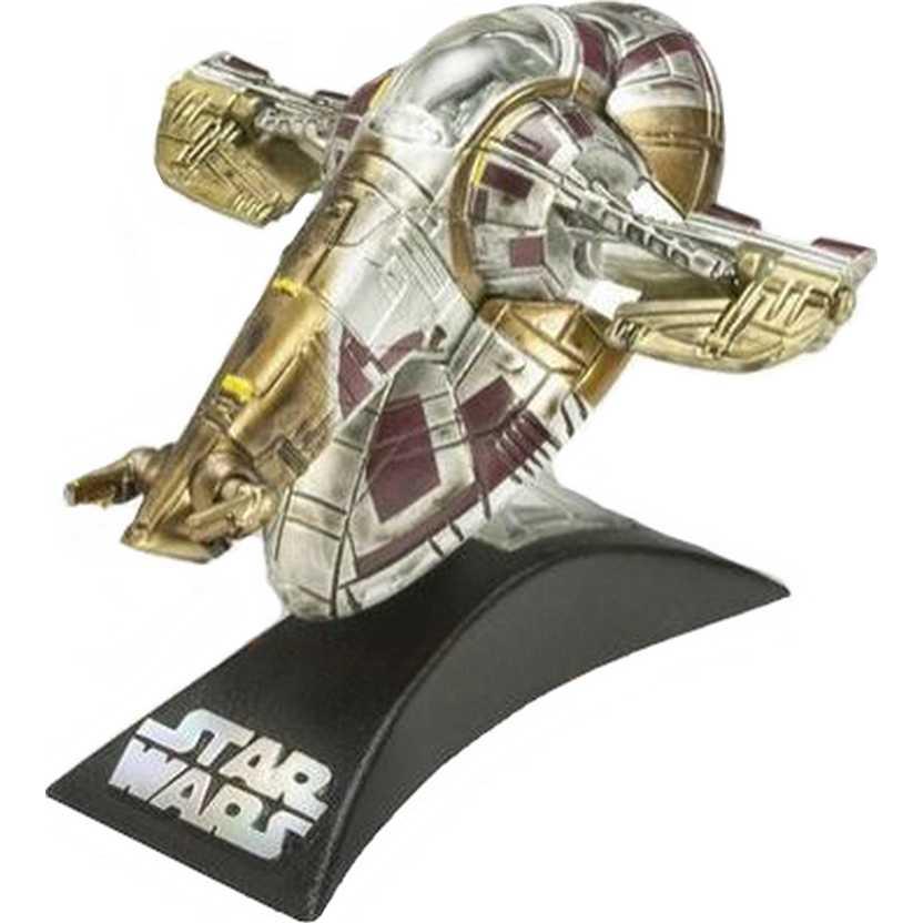 Firespray Interceptor Vehicle - Star Wars Hasbro Titanium series Die-Cast