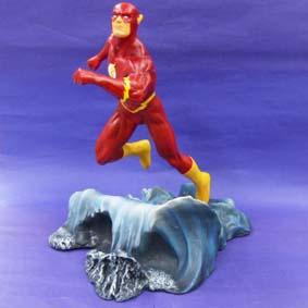 Flash Correndo