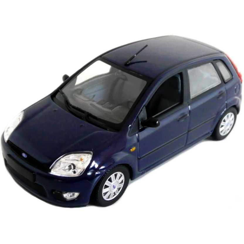 Ford Fiesta (2002) marca Minichamps escala 1/43