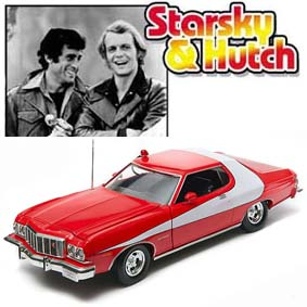 Ford Gran Torino (1974) Starsky and Hutch