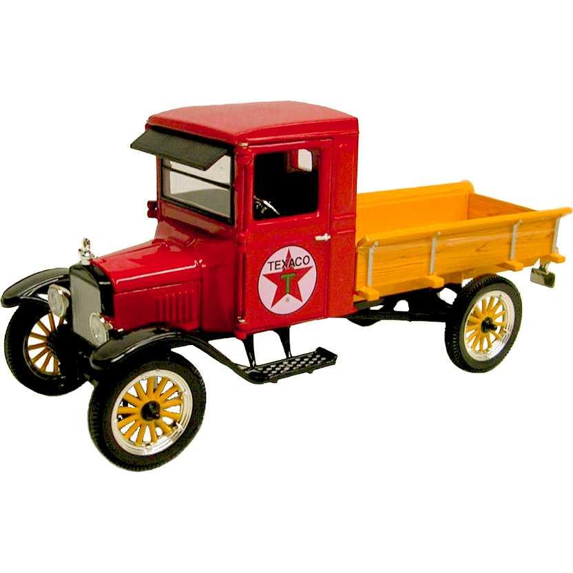 Ford Model TT Pick-up Texaco (1923) miniatura Signature Models escala 1/32