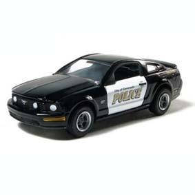 Ford Mustang GT Coronado, California Police (Greenlight 2008) Viaturas de Policia