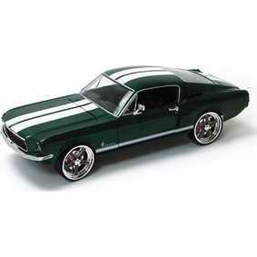 Ford Mustang Tokyo Drift (1967) Velozes e Furiosos 3 (aberto)