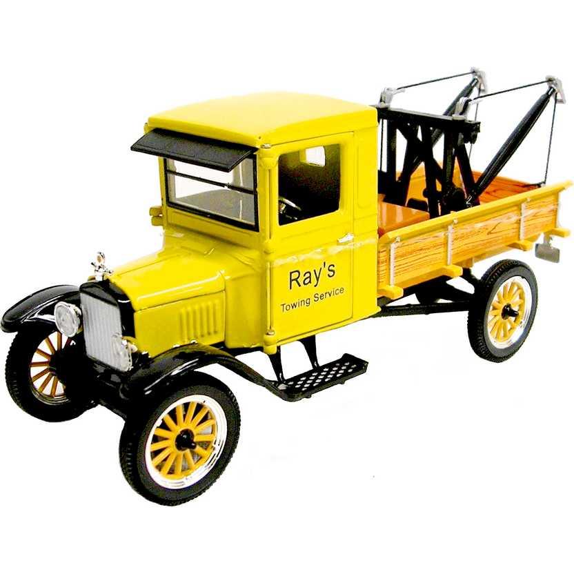Ford TT Tow Truck (1925) Guincho Signature Models escala 1/32