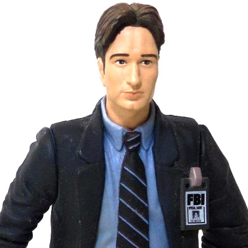 Fox Mulder Arquivo X  series 1 The X-Files Mulder with Chamber Pod