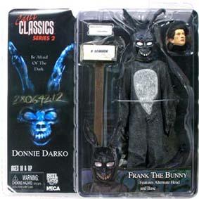 Frank the Bunny (Cult Classics 2) Donnie Darko Neca Toys