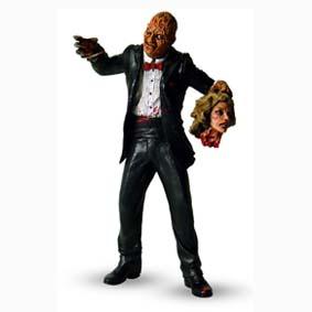 Freddy Krueger ( A Nightmare on Elm Street 3 )