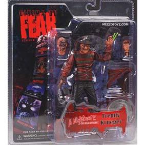 Freddy Krueger (Cinema of Fear 2)