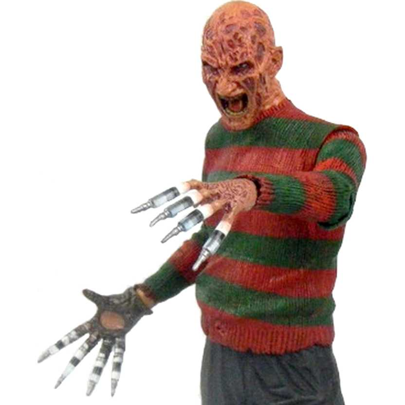 Freddy Krueger - Neca A Nightmare On Elm Street 3 Dream Warriors action figure