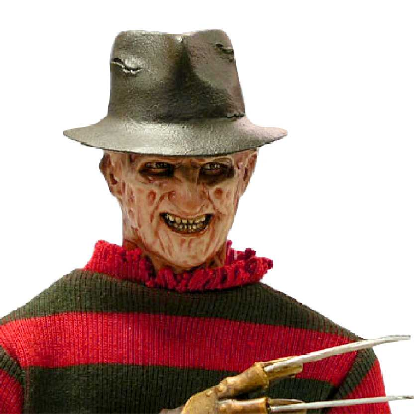 Freddy Krueger Sideshow 7302 (A Nightmare on Elm Street) Limited Edition of 7500