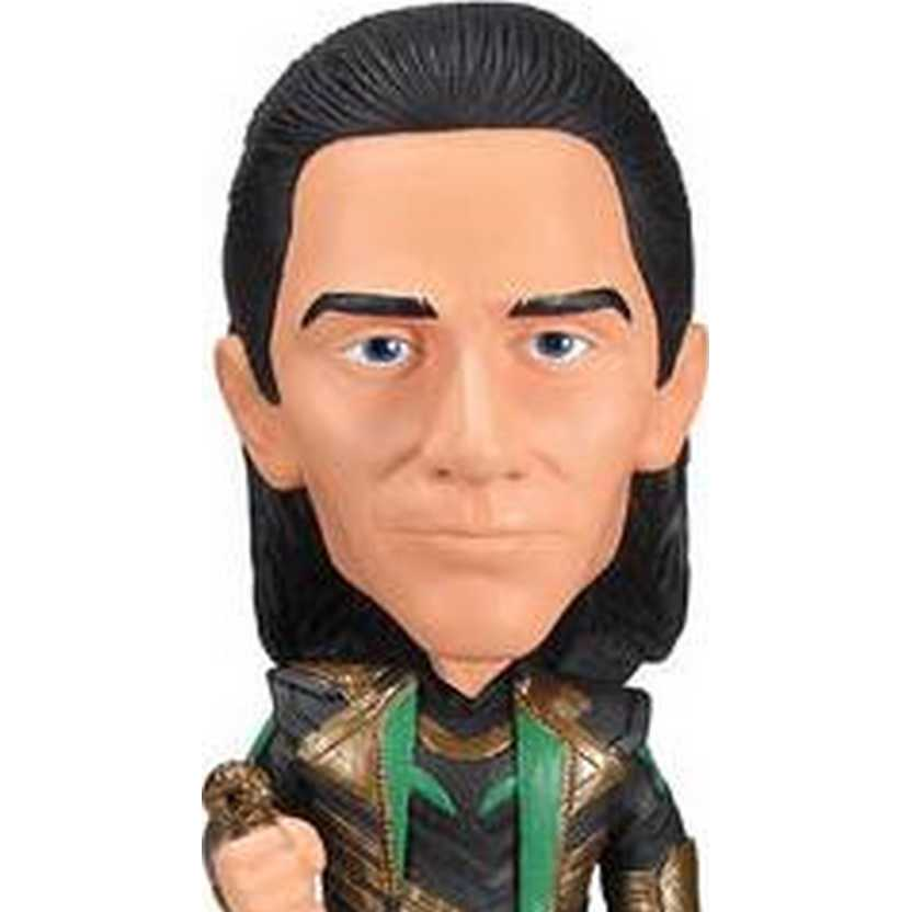 Funko Loki ( Thor Dark World ) Wacky Wobbler Bobble Head