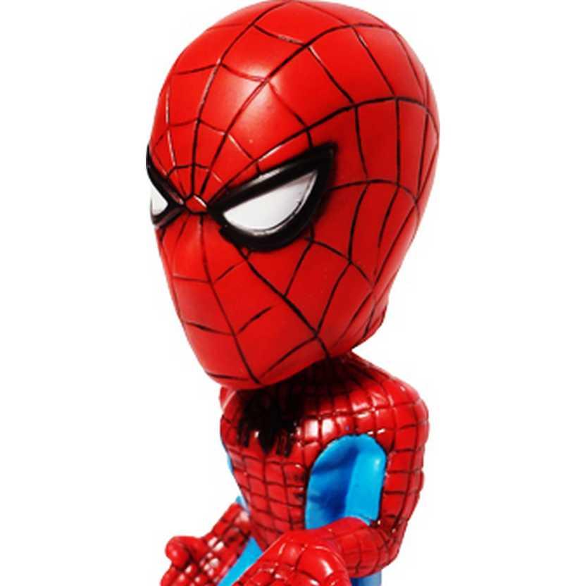 Funko Marvel Comics Spider-Man ( Homem Aranha ) Bobblehead Wacky Woobler figure