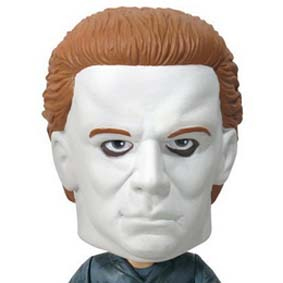 Funko - Michael Myers Wacky Wobbler Bobblehead do filme Halloween