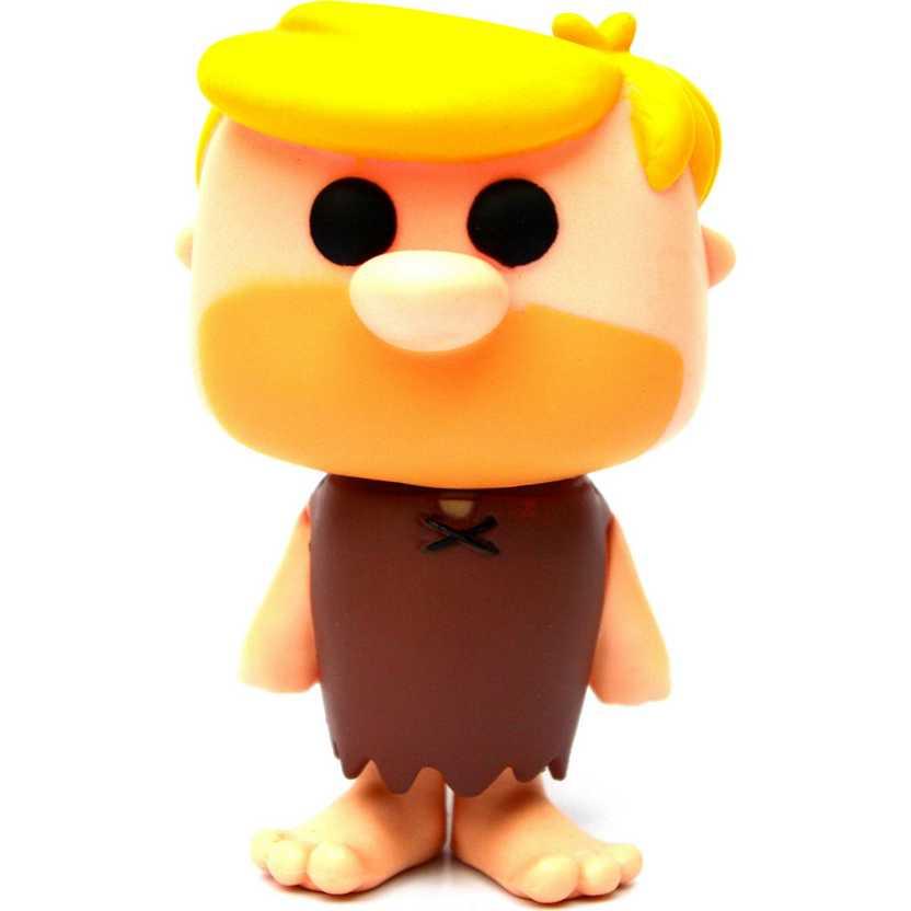Funko PoP! Animation The Flintstones - Barney Rubble número 02