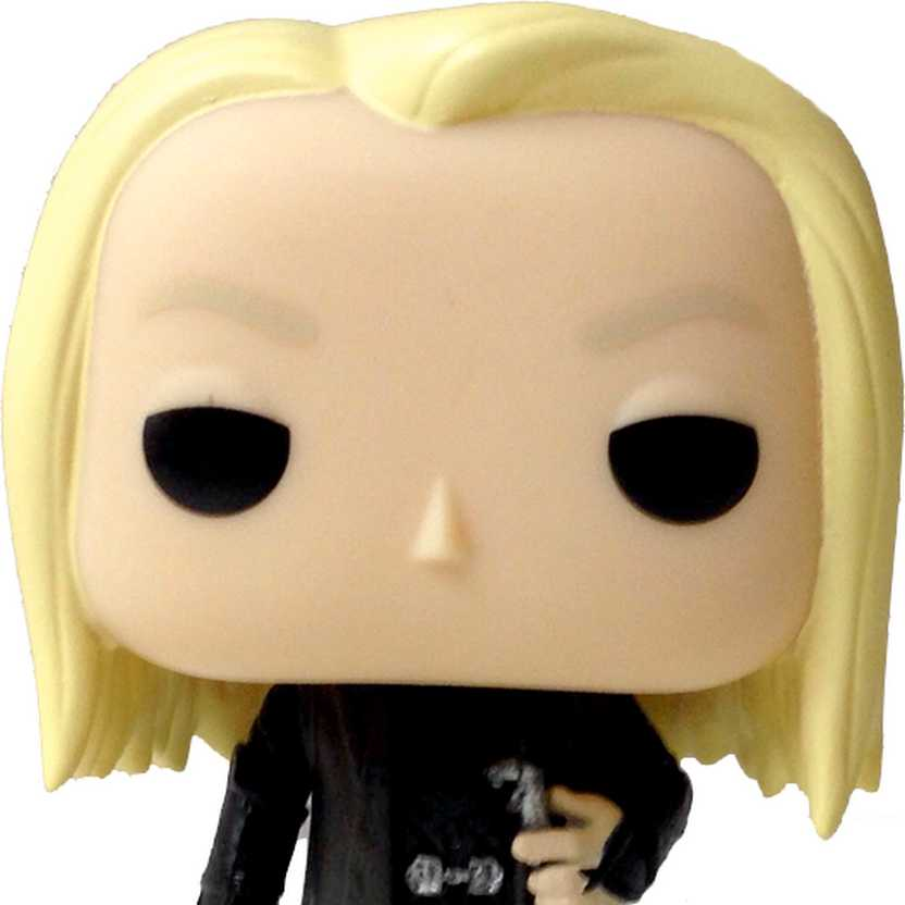 Funko Pop! Bellatrix Lucius Malfoy Harry Potter series 3 vinyl figure número 36