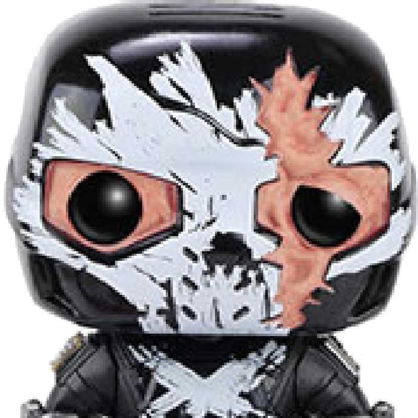 Funko Pop! Crossbones (Battle Damage) Captain America Civil War: Target vinyl figure #140