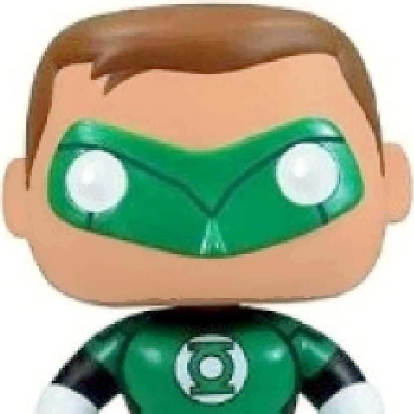 Funko Pop! DC Universe Green Lantern (Lanterna Verde) PX Previews vinyl figure número 09