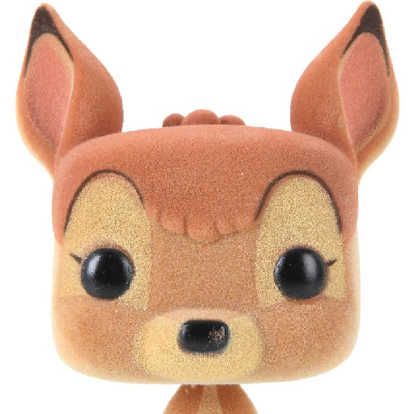 Funko Pop! Disney Bambi Hot Topic vinyl figure número 94 comprar online no Brasil
