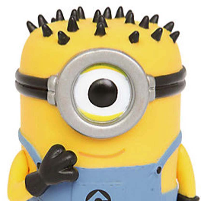 Funko Pop! Disney Meu Malvado Favorito 2 - Minion Carl num. 35