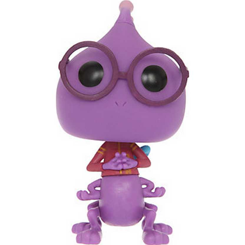 Funko Pop! Disney Pixar Monsters University Randall Boggs número 63