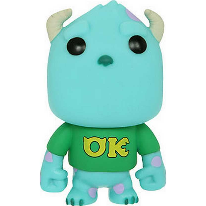 Funko Pop! Disney Pixar Monsters University Sulley número 62