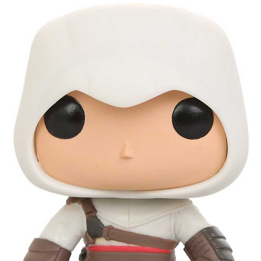 Funko Pop! Games Altair Assassins Creed Vinil figure número 20 comprar no Brasil