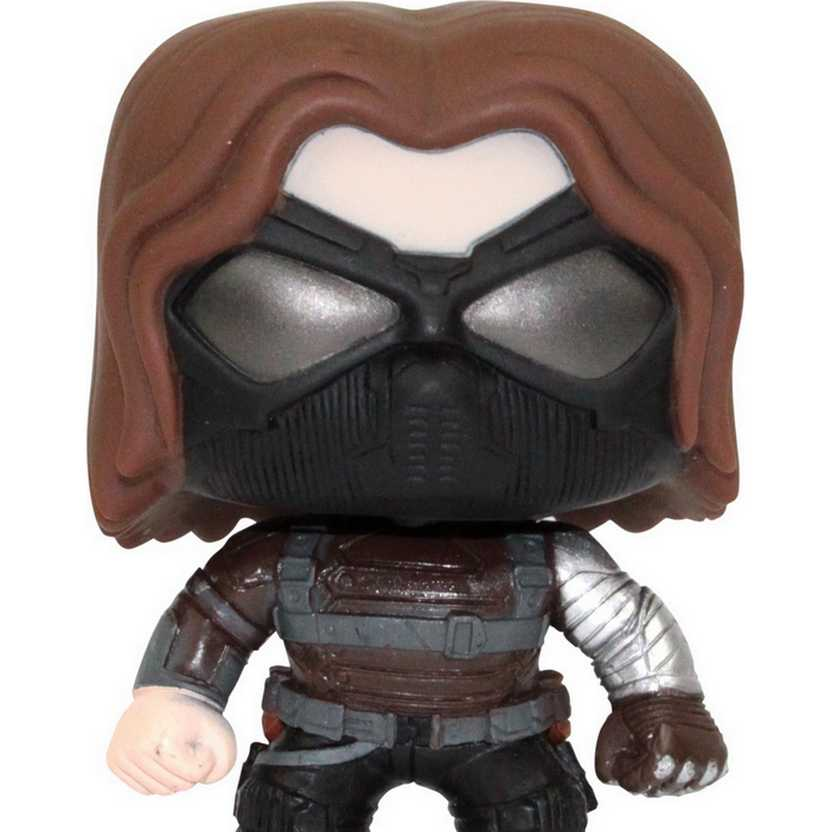Funko Pop! Marvel Captain America 2 (2014) Winter Soldier num. 44