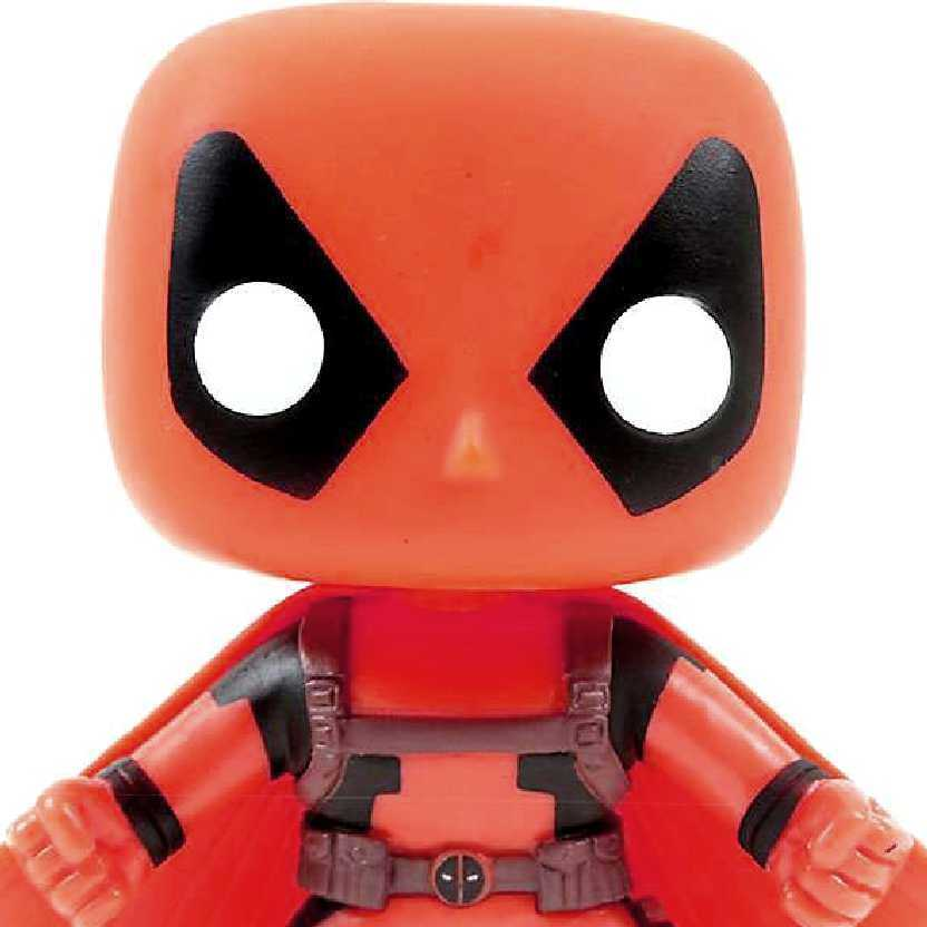 Funko Pop! Marvel Stingray Deadpool Hot Topic vinyl figure número 156