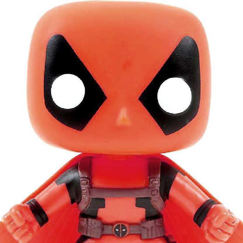 Funko Pop! Marvel Stingray Deadpool Hot Topic vinyl figure número 156