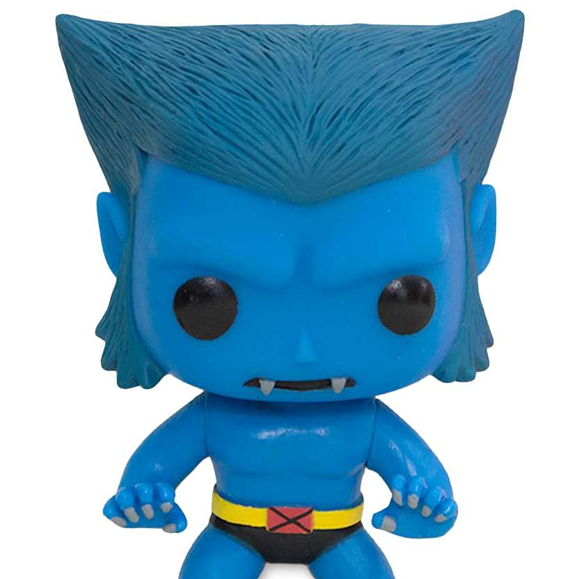 Funko Pop! Marvel Universe O Fera ( Beast ) num. 21 Bobble-Head figure
