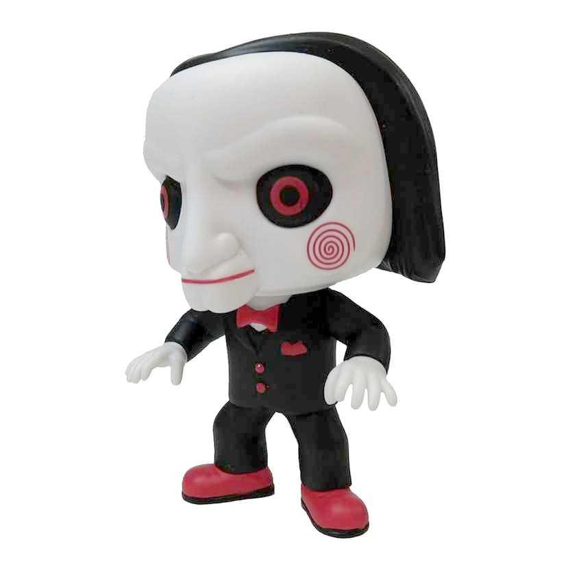 Funko Pop! Movies Billy The Puppet Saw Jogos Mortais #52 LOOSE SEM CAIXA