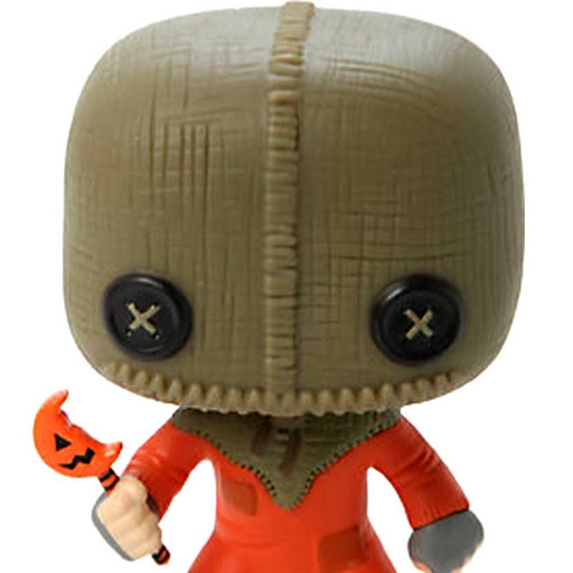 Funko Pop! Movies Trick or Treat Sam Vinyl Figure - número 57