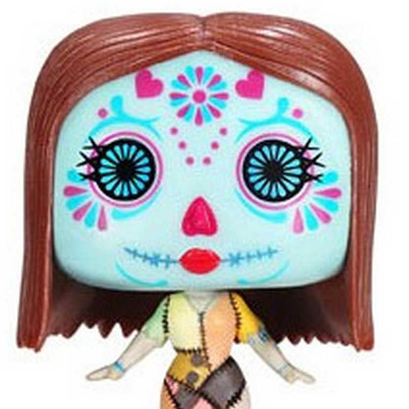 Funko Pop! Nightmare Before Christmas Sally - Day of the Dead número 70