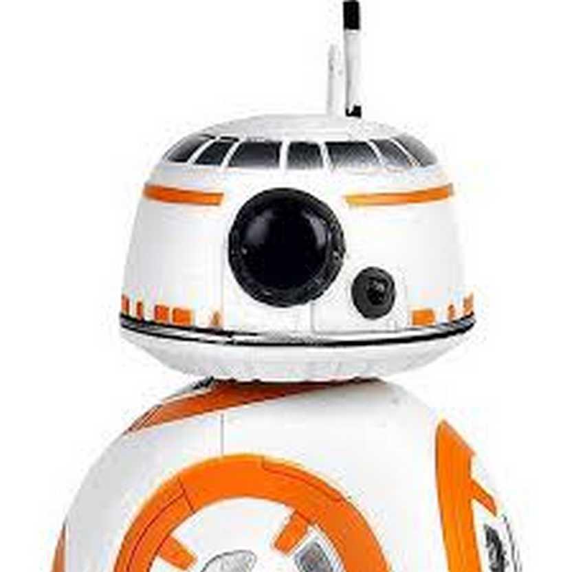 Funko Pop! Star Wars O Despertar da Força robô BB-8 Droid Ep. 7 The Force Awakens