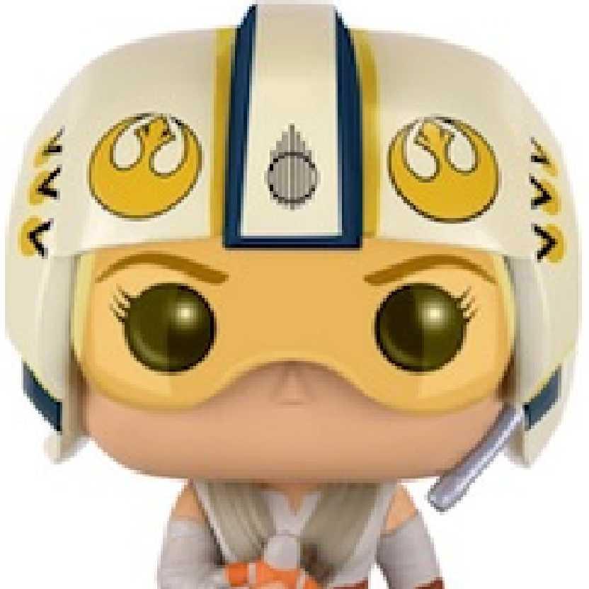 Funko Pop! Star Wars: Rey GameStop vinyl figure número 119 comprar online no Brasil